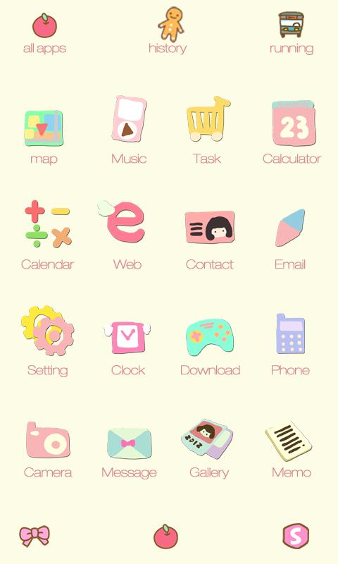 ZLOTUS LOVE GO Holistic Theme - screenshot