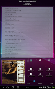 Music Player (Remix) Screenshot 23