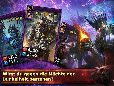 Deck Heroes: Duell der Helden 5.5.0 screenshot 7434