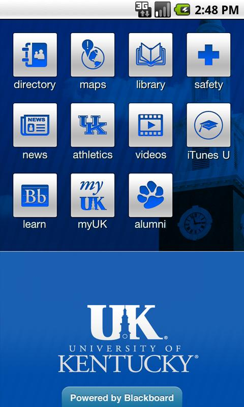 UKMobile - screenshot