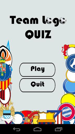 Team Logo QUIZ Football
