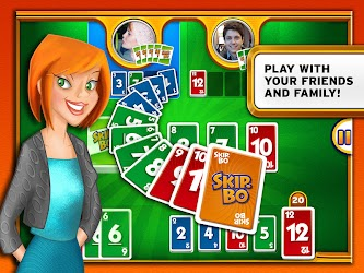 Skip-Bo™ Free APK Download – Free Card GAME for Android 5