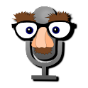 Funny Voice Changer logo