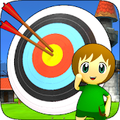 Download Full Archery Masters 3D 1.1 APK