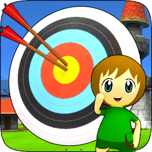 Archery Masters 3D for PC and MAC