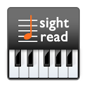 Sight Read Music Quiz 4 Piano icon