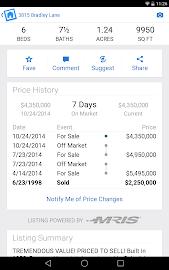 Homesnap Real Estate Screenshot 23