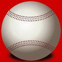 Baseball Live icon