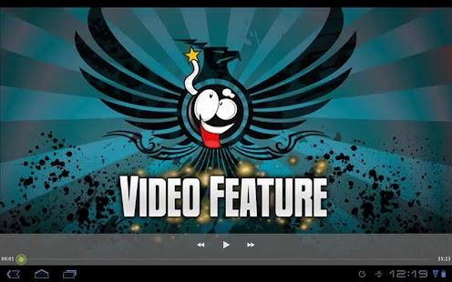 Whiskey Media Video Buddy- screenshot thumbnail