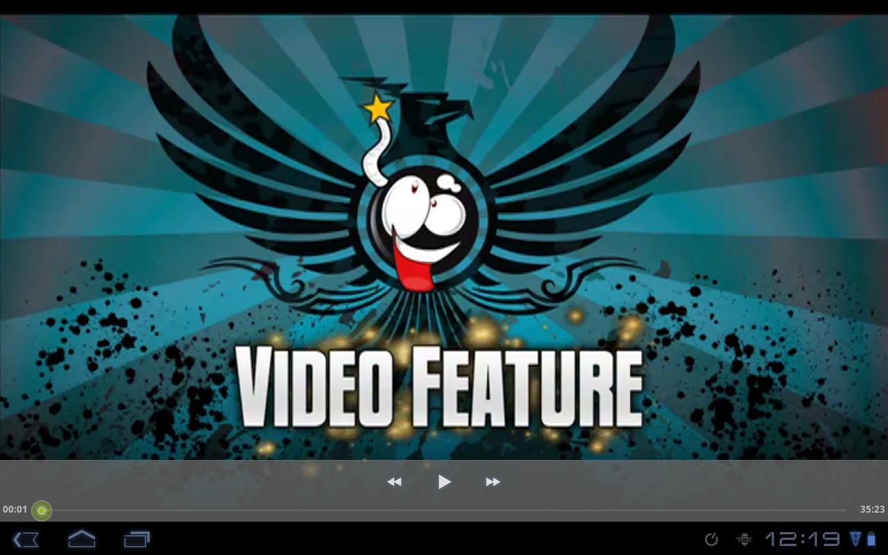 Whiskey Media Video Buddy- screenshot