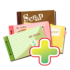 Scrapbooking Ext. (Sticker) download