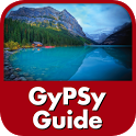 Banff Lake Louise Yoho GyPSy icon