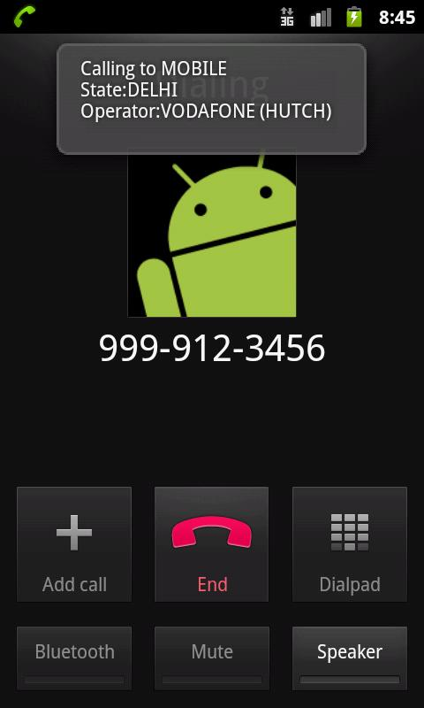 ShaPlus Caller Info (India) Screenshot 3
