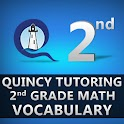 Quincy Tutoring 2nd Grade Math logo