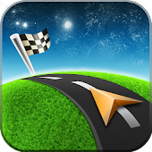 Maps & GPS Navigation by Sygic