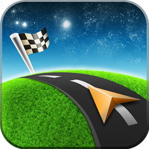 GPS Navigation & Maps Sygic for Android