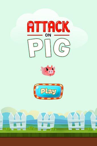 Attack On Pig