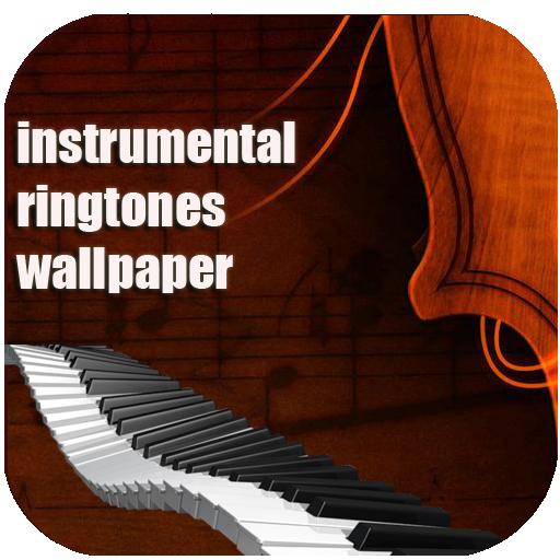 instrumental ringtones LOGO-APP點子