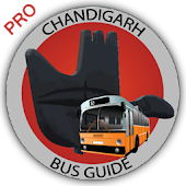 Chandigarh Bus Guide Pro