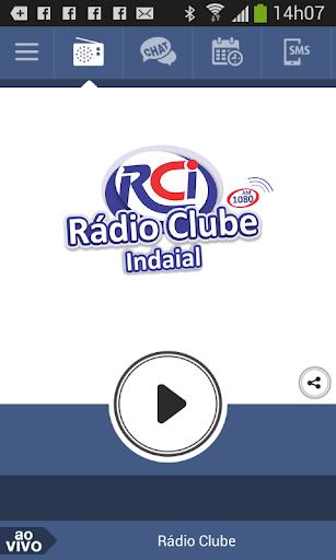 Rádio Clube de Indaial