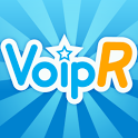 VoipR - Cheap calls icon