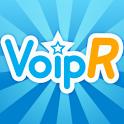 VoipR - Cheap calls icon