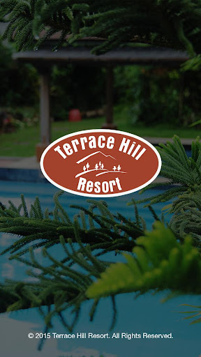 Terrace Hill Resort