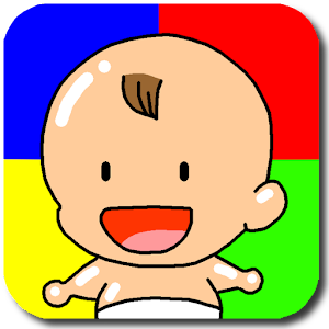 Baby Learns Colors Touch Game - Android Apps on Google Play