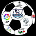 Football Live TV logo