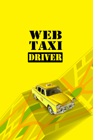 Web Taxi for Drivers