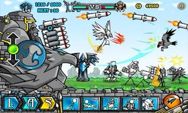 Cartoon Wars 2 Heroes v1.2.0:���� ���� ������� :: ���� ���� �����