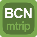 Barcelona Travel Guide – mTrip icon