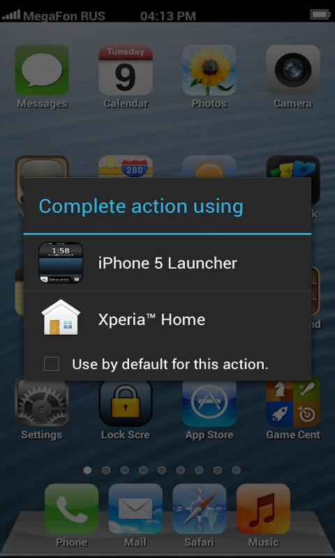 iphone 6 launcher iphone 5 launcher for android mobile 11353