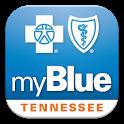 myBlue TN icon