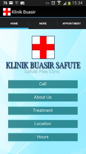 Klinik Buasir