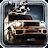 Zombie Roadkill 3D logo