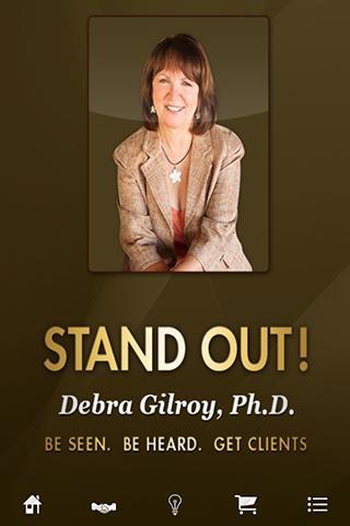 Debra Gilroy - Marketing Coach