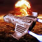 Supremacy. Guerra espacial 3D. icon