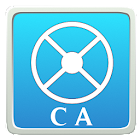 DMV Test California icon
