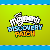 Maynards Discovery Patch
