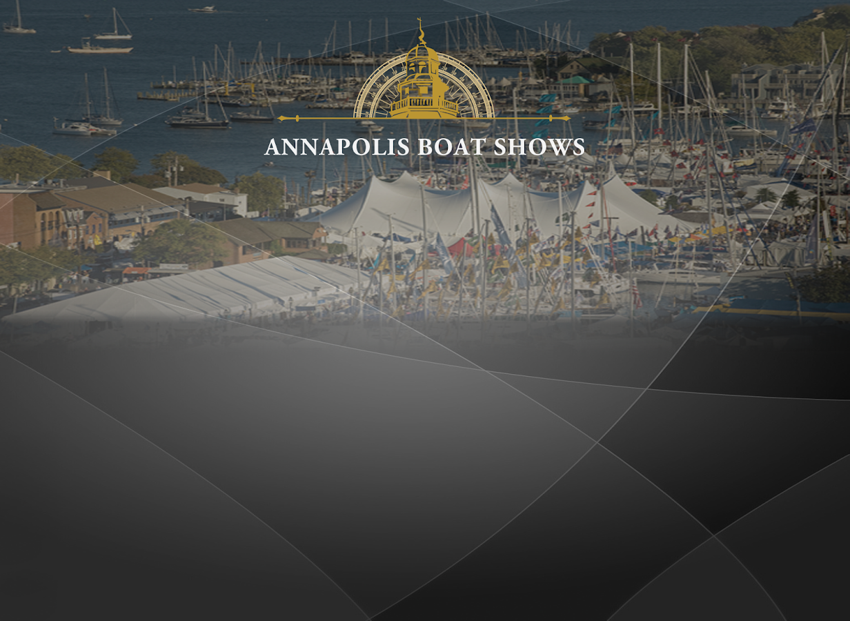 Annapolis Boat Shows - screenshot