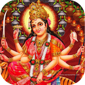 Goddess Durga Live Wallpaper