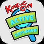 Active Explorer