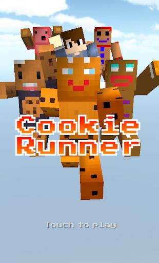 Pixel Cookies -Cookie Runner