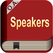 Overeaters Anonymous Speakers