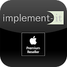 implement-IT GmbH icon