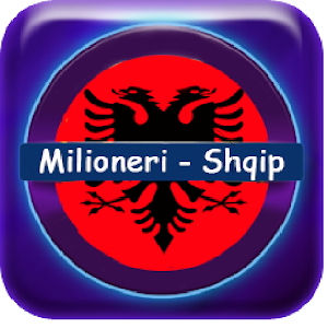 Milioneri Shqip for PC and MAC