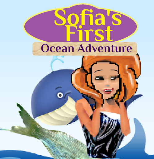 The First Sofia Adventure Game