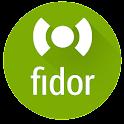 Fidor Geld Notruf icon