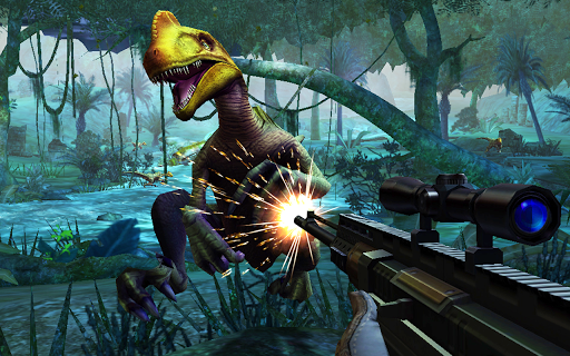 DINO HUNTER: DEADLY SHORES download